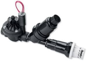 Csepegtető öntözés házikertben - Hunter PCZ csepegtető indító szett