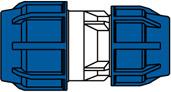 KPE idomok - szűkítő toldó ábra