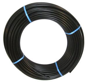 Polietilén csövek - LPE cső tekercs fotó