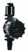 Mikro és csepegtető öntözés - Vari-Jet fekete fotó 1