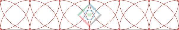 Öntözőrendszer tervezés elmélet - spórolás a szórófejekkel 1