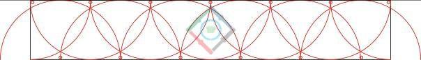 Öntözőrendszer tervezés elmélet - spórolás a szórófejekkel 2