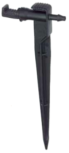 Mikro és csepegtető öntözés - Midi Drip leszúrótüskés tőöntöző fotó 1