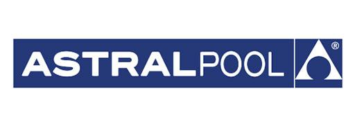 Irritrade Budakalász öntözőrendszer alkatrész szaküzlet - Astral Pool logo