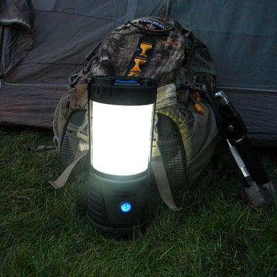 Túra Szúnyogriasztók - Thermacell Trailblazer szúnyogriasztó készülék kép 1
