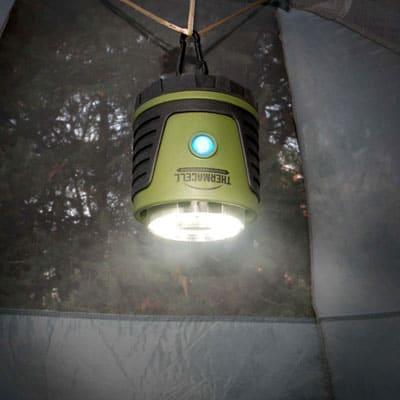 Túra Szúnyogriasztók - Thermacell Trailblazer szúnyogriasztó készülék kép 4